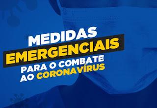Coronavírus: Cajati decreta situação de emergência em saúde