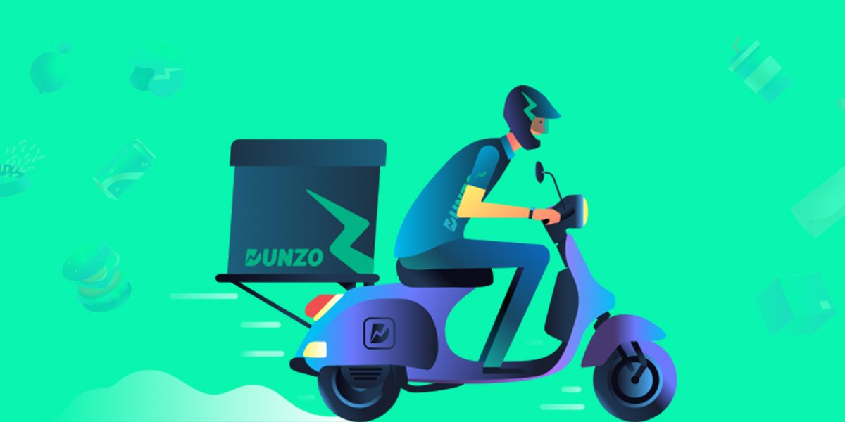 Dunzo Referral & Promo Codes 2020 + Rs.100 Bonus