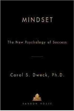 Download  Mindset: The New Psycology Of Success By Carol S Dweck In Pdf