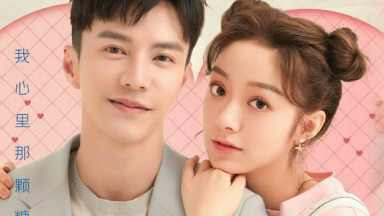 Xem phim Bạn Gái Lầu Dưới Xin Hãy Ký Nhận - Girlfriend (2020) Phim nên xem chung cùng crush