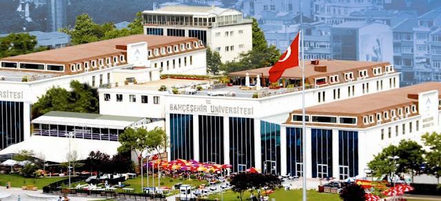 Bahçeşehir Üniversitesi Nasıldır ?