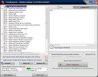 تحميل برنامج Windows Repair