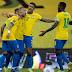 Seleção vence Peru e Neymar se torna maior artilheiro do Brasil na competição
