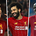 'Salah & Mane could play for Real Madrid, but shouldn't' – Anelka warns against Liverpool exit
