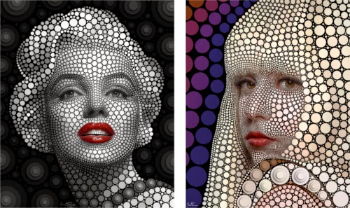 00-Front-Page-Ben-Heine-Painting-&-Sculpture-Digital-Circlism-Portraits-www-designstack-co
