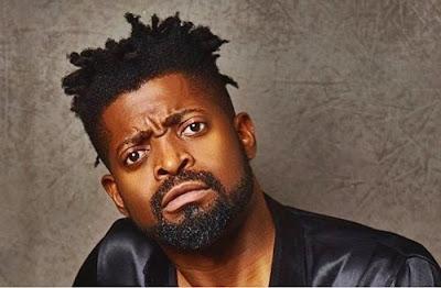 image result for basketmouth Nigerian comedian