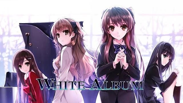 White Album (Episode 01 - 13) BD Batch Subtitle Indonesia