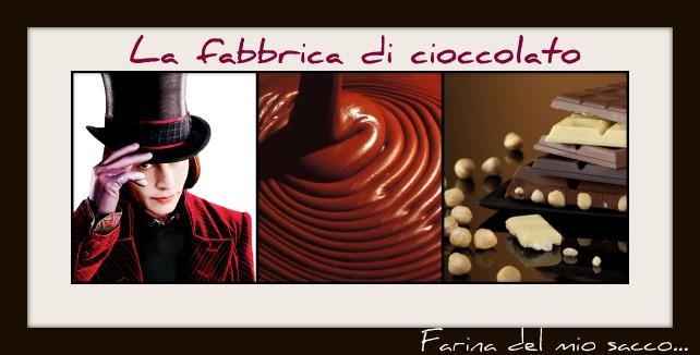 Ricetta al cioccolato per contest ricette al cioccolato