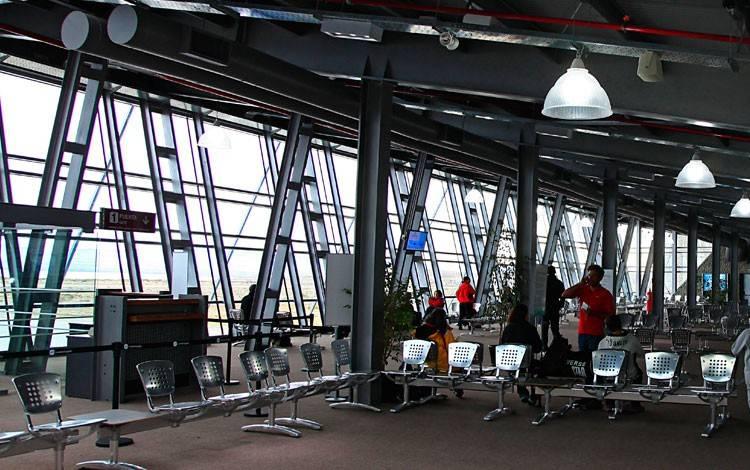 Aeroporto El Calafate