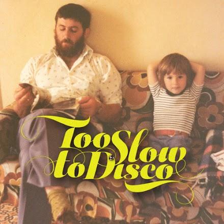 Schall und Hauch DJ Team zu  5 Jahre Too Slow To Disco | DayTime Disco Guest Mixtape mit Free Download