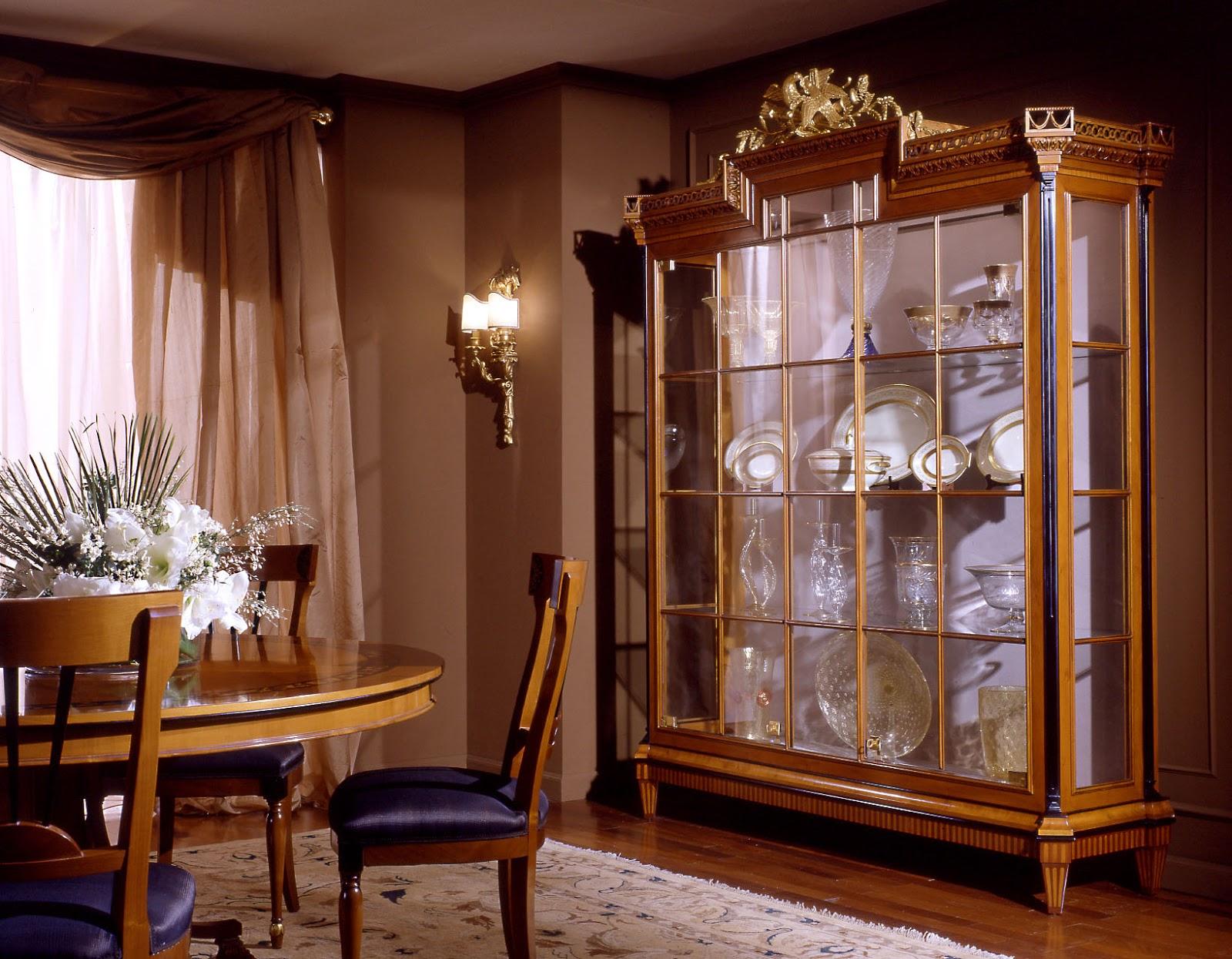 El rinc n del coit n agosto 2015 for Arredare con mobili antichi