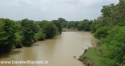 धसान नदी मध्य प्रदेश - Dhasan River Madhya Pradesh