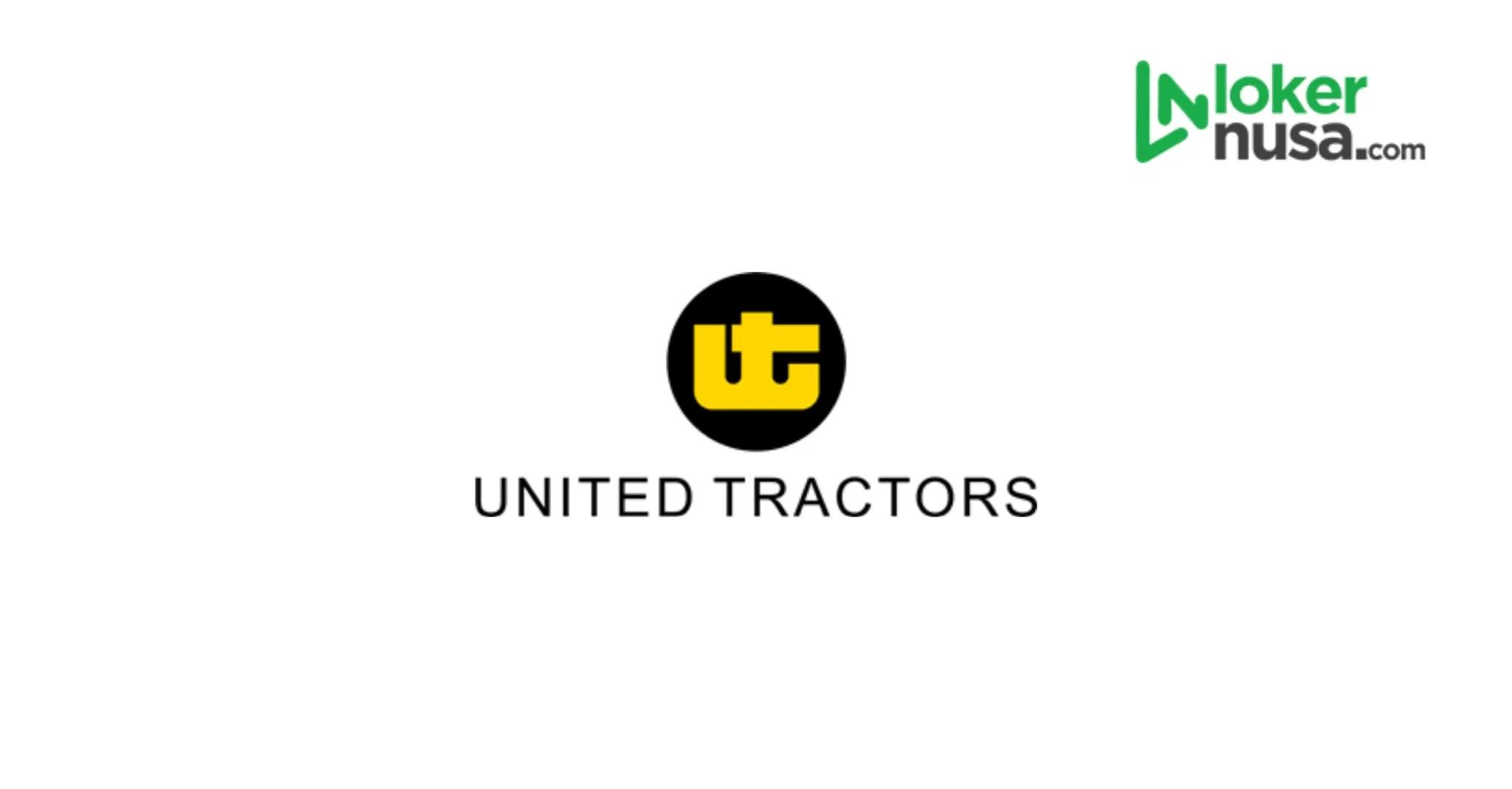 PT. United Tractors Tbk