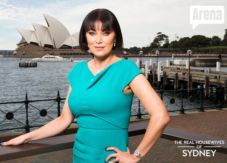 Real Housewives Sydney