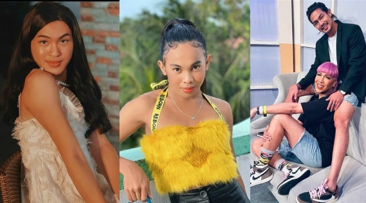 Buknoy trends anew Awra, Vice and Ion