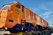 After 50 years! PNR unveils its brand new Diesel Hydraulic Locomotive And Passenger Coaches