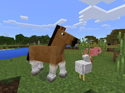 Figure: All you Minecraft fans should know this one. What was the name given to the game during its development?