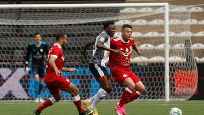 ملخص واهداف مباراة شباب بلوزداد ومازيمبي (2-0) دوري أبطال أفريقيا