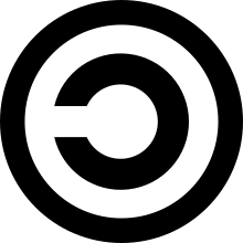 Easy Way to Print The Copyleft Symbol In ASCII Unicode?   National