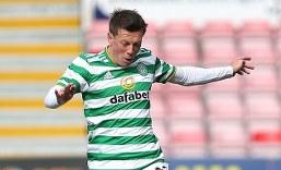 Leicester eyeing Celtic midfielder Callum McGregor