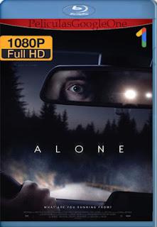 Sola (Alone) (2020) [1080p BRrip] [Latino-Inglés] [LaPipiotaHD]
