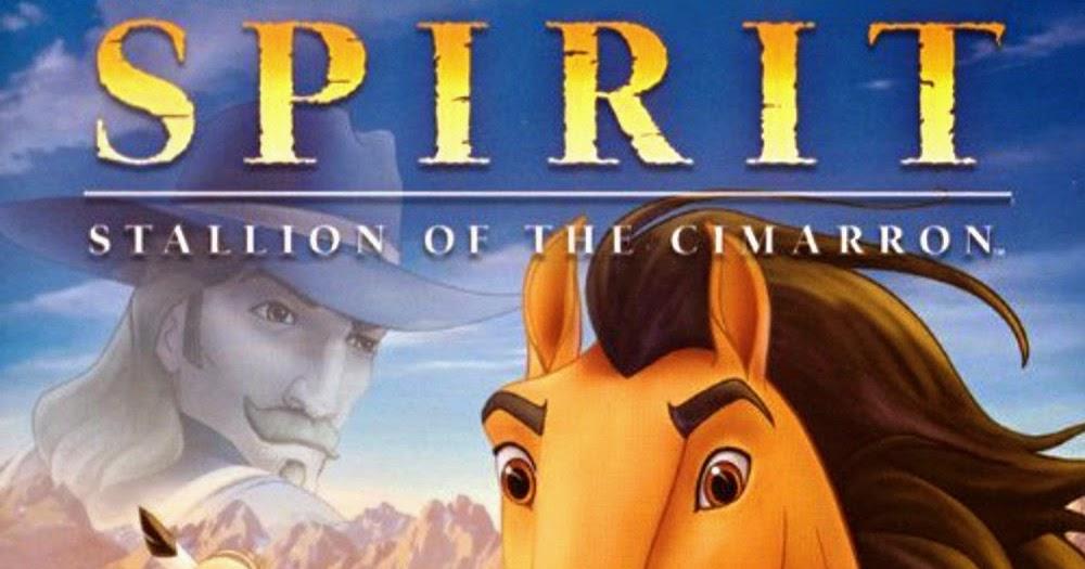 watch spirit stallion of the cimarron 2002 movie full