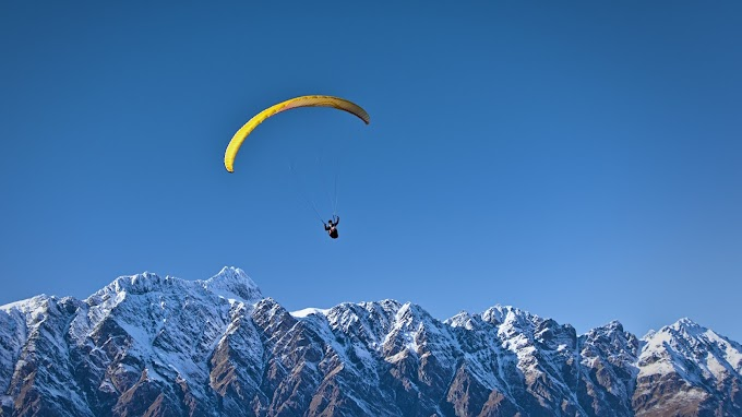Bir Billing Paragliding | Things You Need to Know in 2021 - himalayanfever