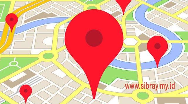 Meski Fitur Lokasi Sudah Di Matikan, Google Tetap Bisa Melacakmu Bray!