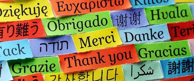 أصعب 20 لغة يمكن تعلمها في العالم