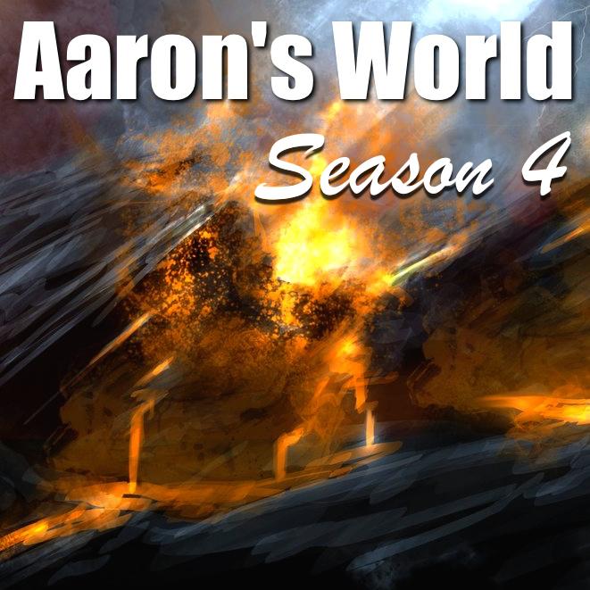 Lucifer Season 4 Teaser Music: Aaron's World