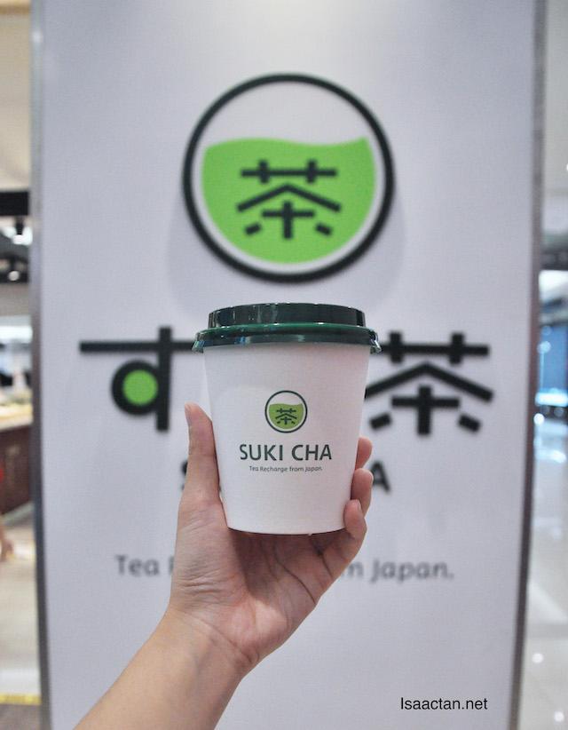 Food Stop #6 Sukicha