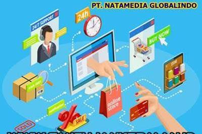 Lowongan PT. Natamedia Globalindo Pekanbaru Juni 2018