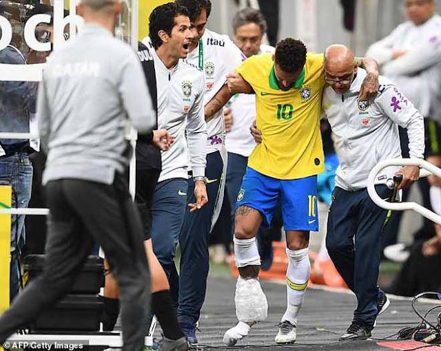 Rực lửa Copa America: Sanchez - Suarez hay SAO nào hạ bệ Messi?