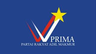 Partai Rakyat Adil Makmur (Prima) akan Dideklarasikan pada Hari Lahir Pancasila