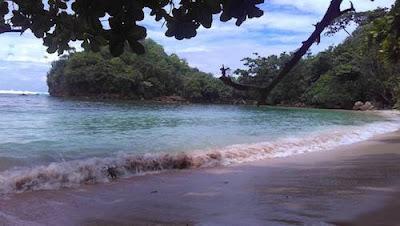 Pantai Selok dan Banyu Meneng