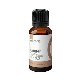 Ginger Essential Oil 10ml