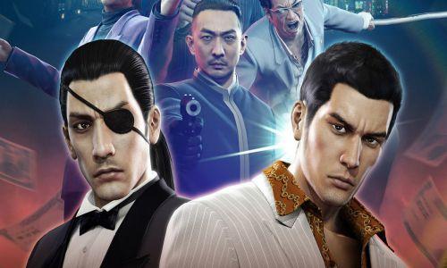Download Yakuza 0 PC Game Full Version Free