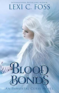 Blood Bonds by Lexi C Foss