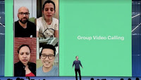 WhatsApp Umumkan Video Call Grup Sekarang