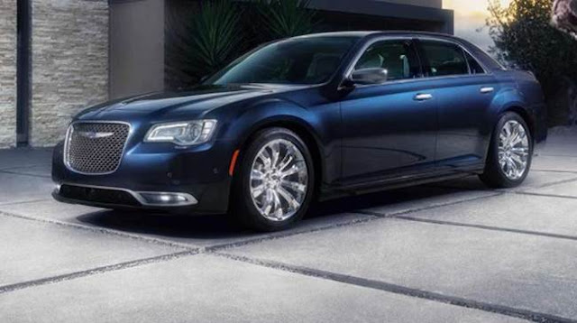 2019 Chrysler 300 Price