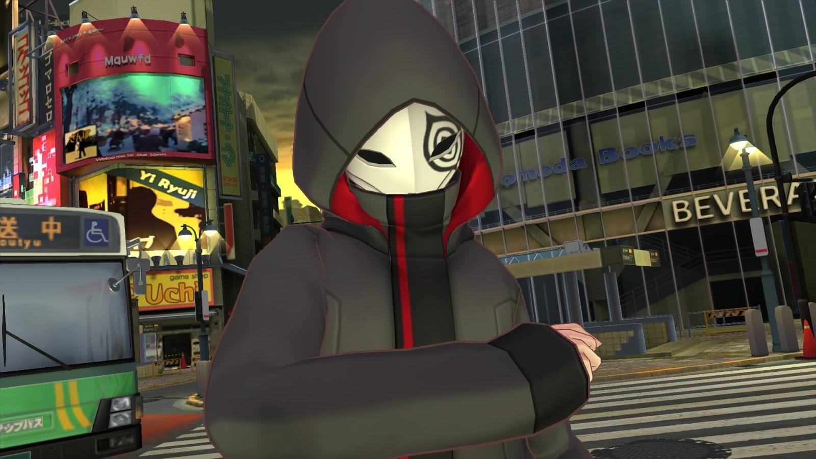 Digimon Story Cyber Sleuth - Hacker's Memory presenta personajes, historia y modo online