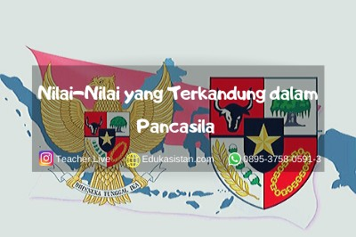 Nilai Pancasila