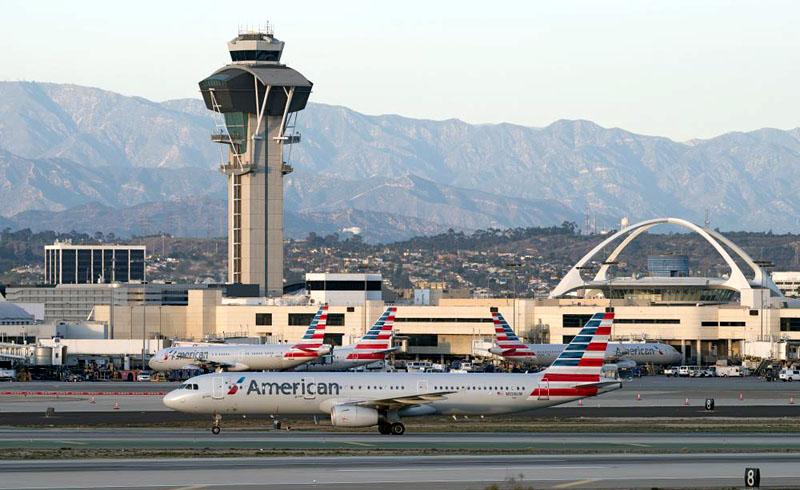 Passengers File Racial Discrimination Lawsuit Against American Airlines
