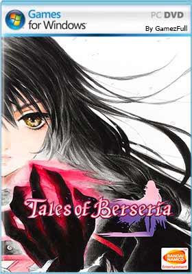 Tales of Berseria PC [Full] Español [MEGA]