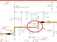 Icom ic v80 tx tidak keluar watt