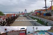 Pantai Cicula Camping Ground Miliki Wahana Baru Menyongsong Tahun 2021