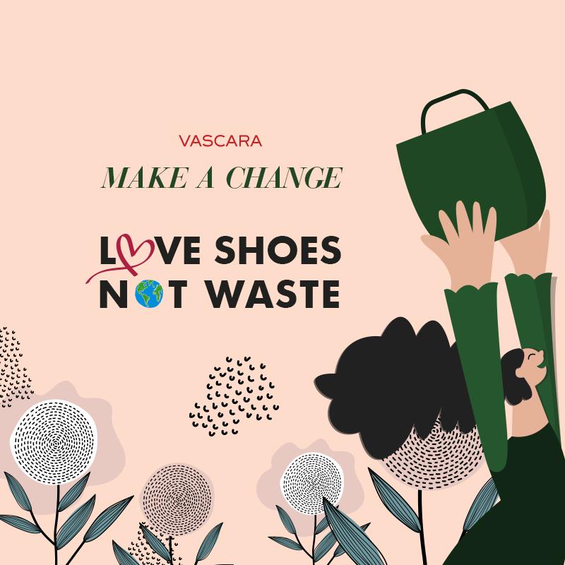 #Makeachange: DIY: Hộp giày không chỉ đựng giày
