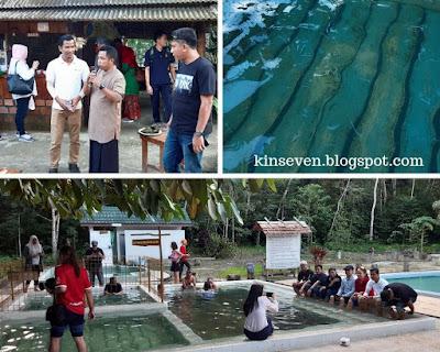 #lingga #famtrip #wisata #kepri #kinseven #kintravelous #wonderfulindonesia