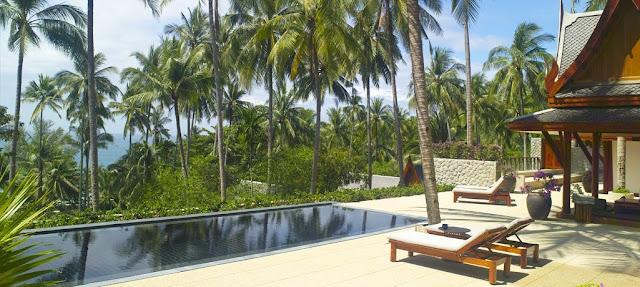 Amanpuri Phuket, Pool Pavilion, 2 Bedroom, Exterior
