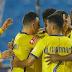 نادي النصر السعودي يقتنص فوزًا ثمينًا من الرائد في الدوري السعودي